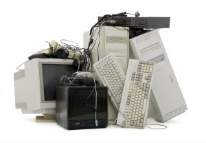 Recycle electronics in Miami