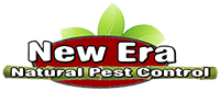 New Era Pest Control Logo